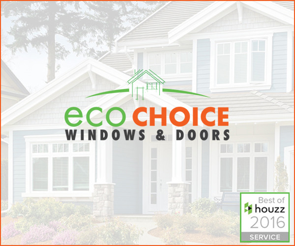 Ecochoice Windows & Doors Toronto